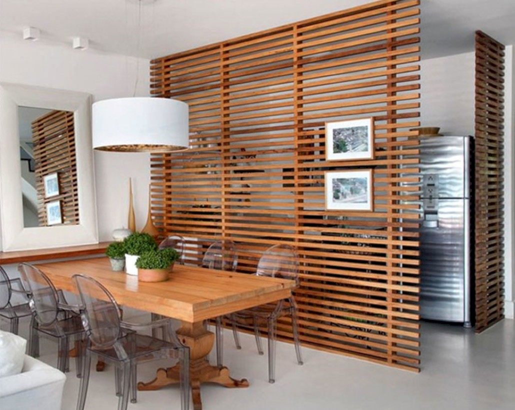 50 Brilliant Room Dividers Partitions Ideas You Should Try